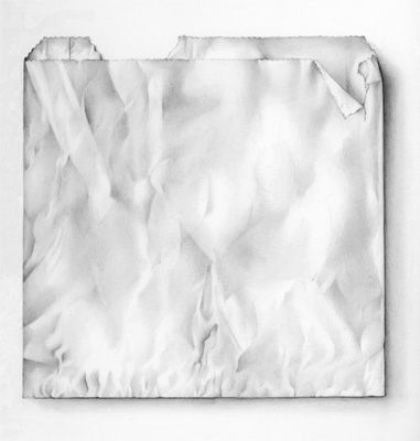 Cath Riley - miscellaneous: paper bag