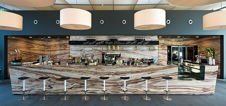 Every bar needs a point of difference, design and attraction. With Wilsonarts decorative laminate this brings it to a whole new level.