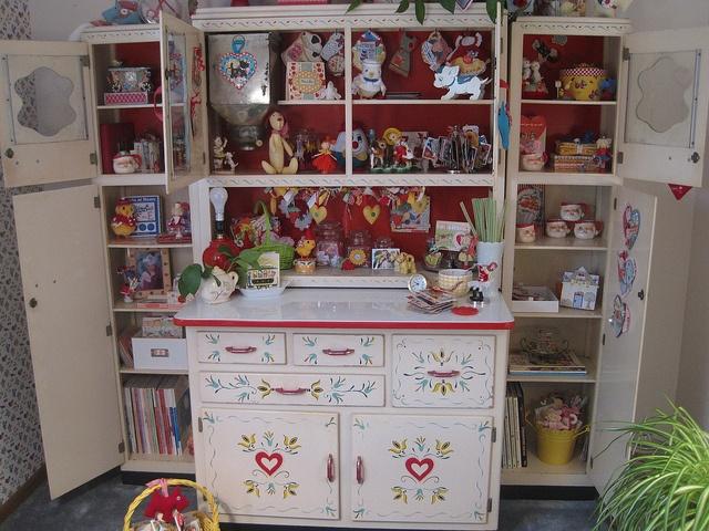 Studio Kitchen Storage Ideas