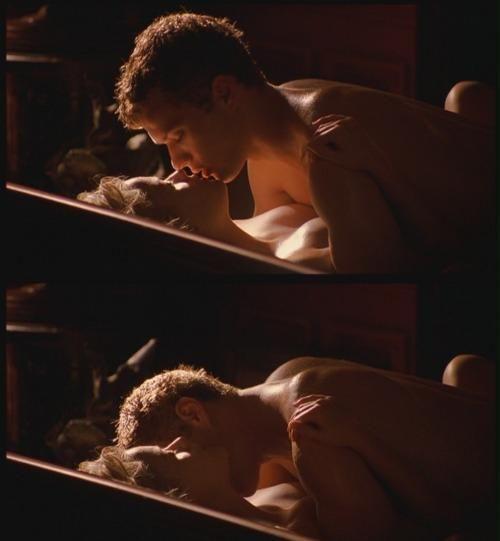 """""""I'm impressed"""" """"I'm in love""""  Cruel Intentions <3"""