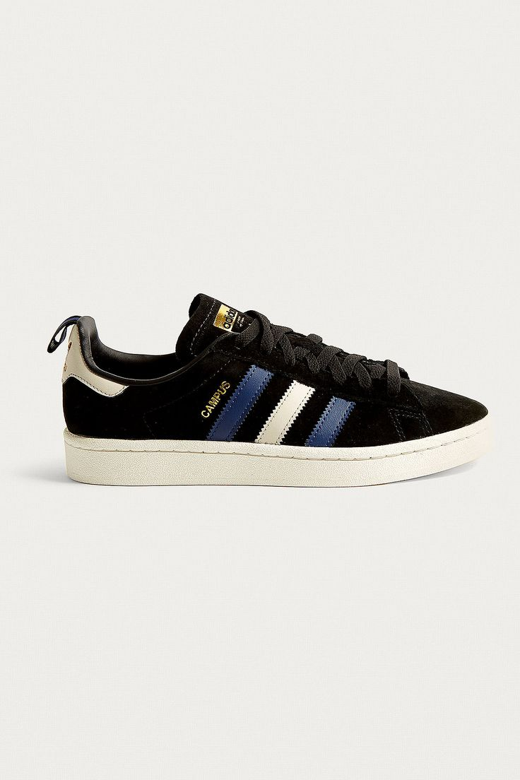 Shop adidas Originals Campus Colour Stripe Trainers at Urban Outfitters today. We carry all the latest styles, colours and brands for you to choose from right here.