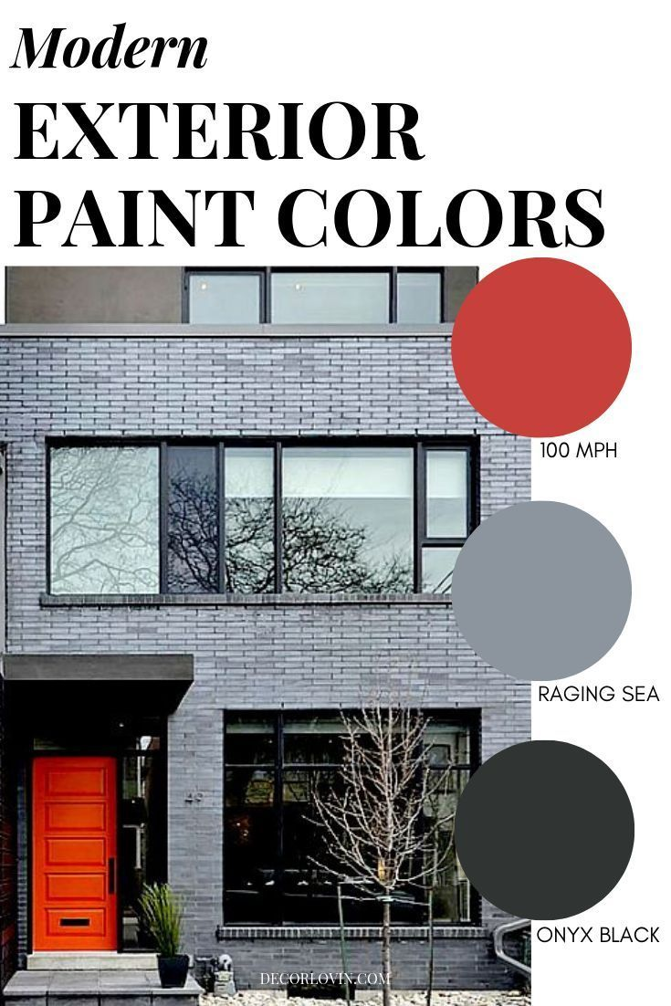 Modern Exterior Paint Colors Exterior Paint Color Combinations Exterior Paint Colors Grey Exterior House Colors