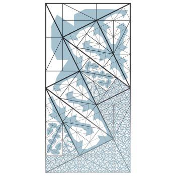 Pinwheel space filling curve - NeatoShop