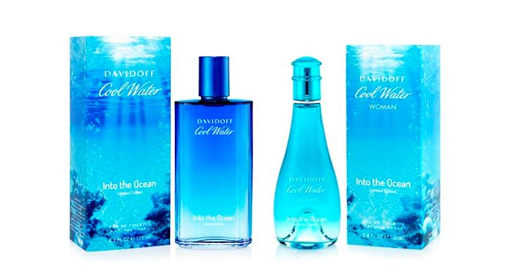 Cool Water Woman by #Davidoff #Perfume