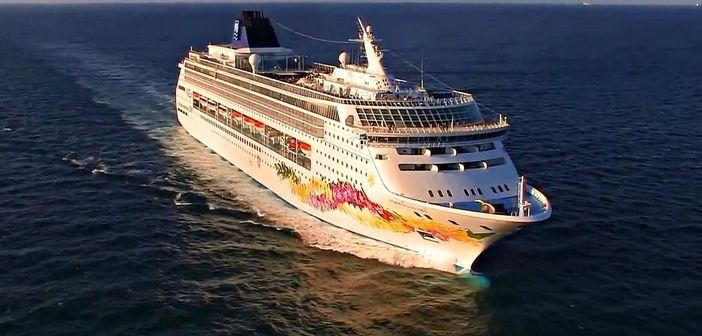 Norwegian Sky Offers Cruises with Free Drinks and Alcohol Packages in 2016 Cruise Ship Trips