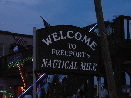 Nautical Mile Long Island Restaurants