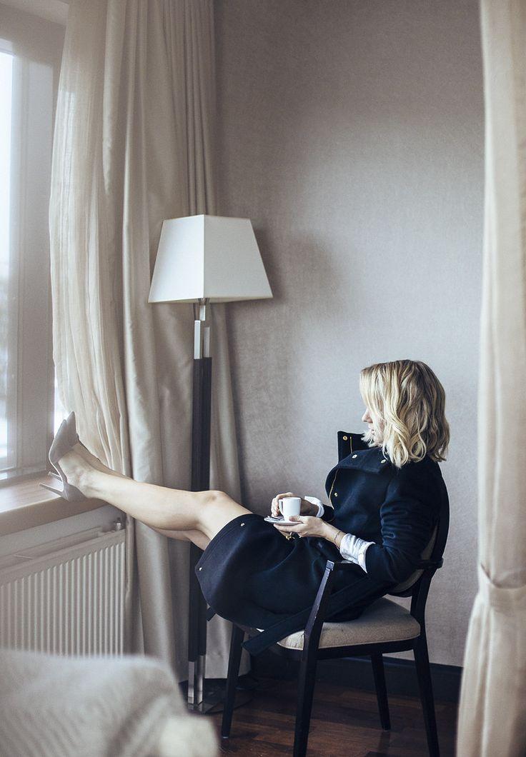 Beige morning.  Coco Sweet Dreams - Blogi | Lily.fi