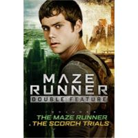 Maze Runner Double Feature by 20th Century Fox Film