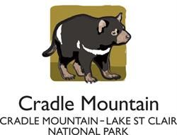 Cradle Mt Icon