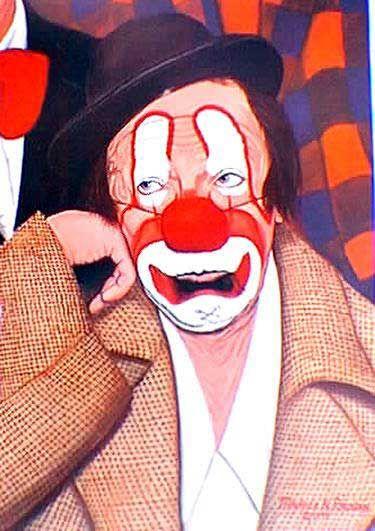 Albert Fratellini, famous European circus clown - Famous Clowns  http://famousclowns.org/famous-clowns/albert-fratellini-famous-european-circus-clown/