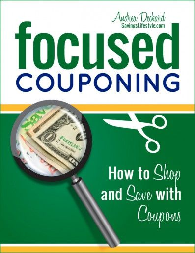Take this FREE online coupon course to learn how to use coupons strategically and save BIG!
