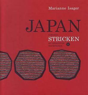 Ravelry: Japan - Nordisch stricken mit japanischen Inspirationen - patterns