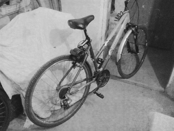 Elektryczny napęd rowerowy. Projekt dowodzi, że polak potrafi! Finansowanie społecznościowe! #crowdfunding #crowdfundingpl