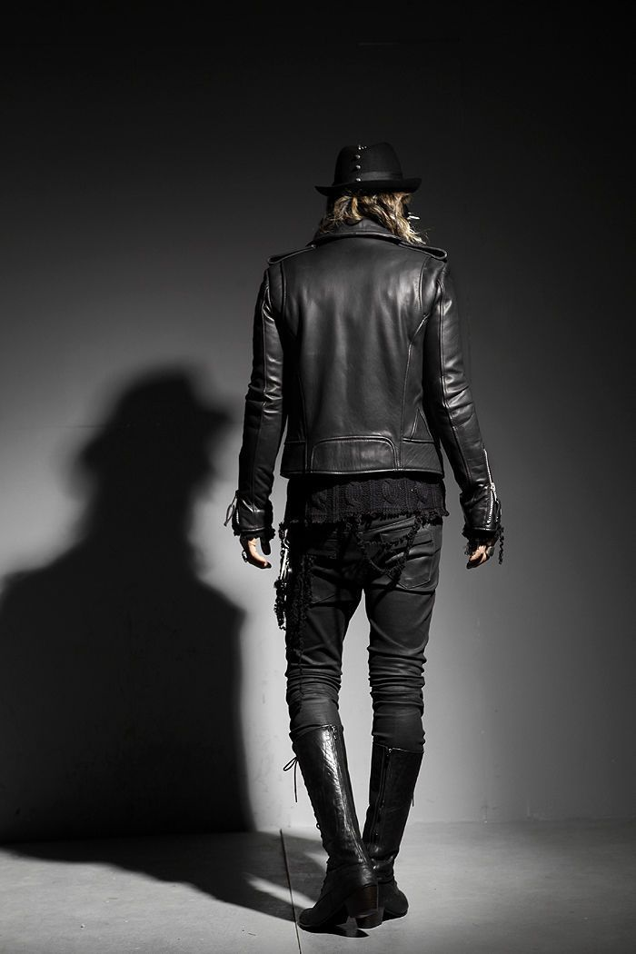 http://www.ebay.com.au/itm/ByTheR-Sheep-Leather-Rider-Jacket-Black-StreetStyle-Urban-Solid-Modern-P0000JLN-/351316276844?var=