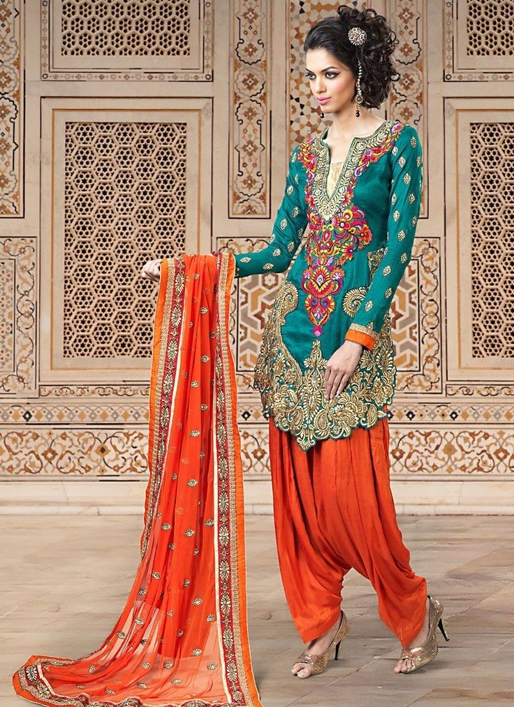 42 best images about Wedding Salwar Kameez Online on Pinterest ...