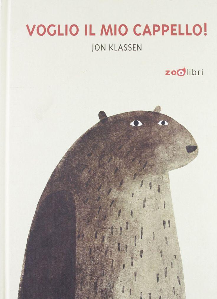 Amazon.it: Voglio il mio cappello! - Jon Klassen - Libri