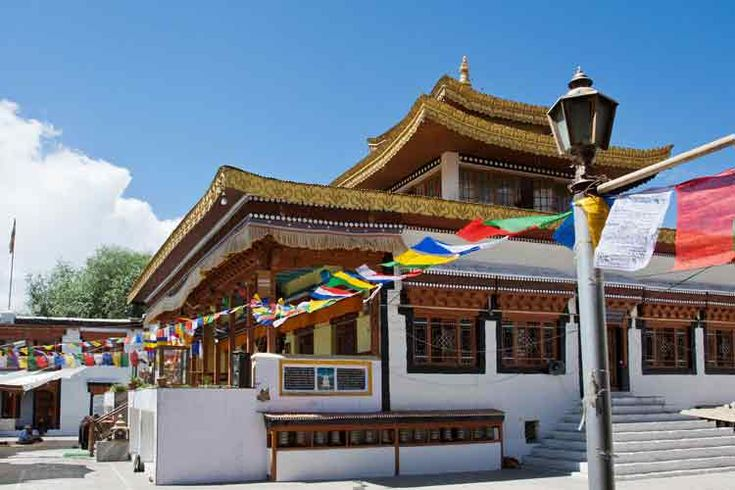 Soma Gompa things to do in leh ladakh
