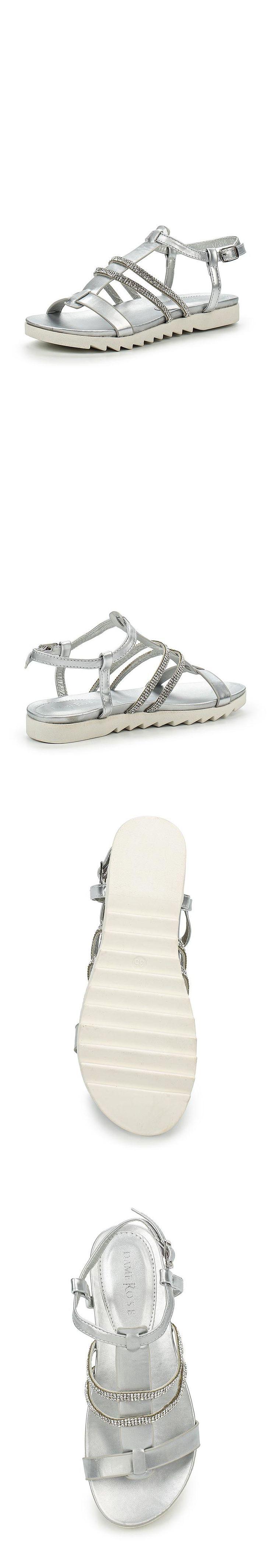 Женская обувь сандалии Damerose за 1750.00 руб.