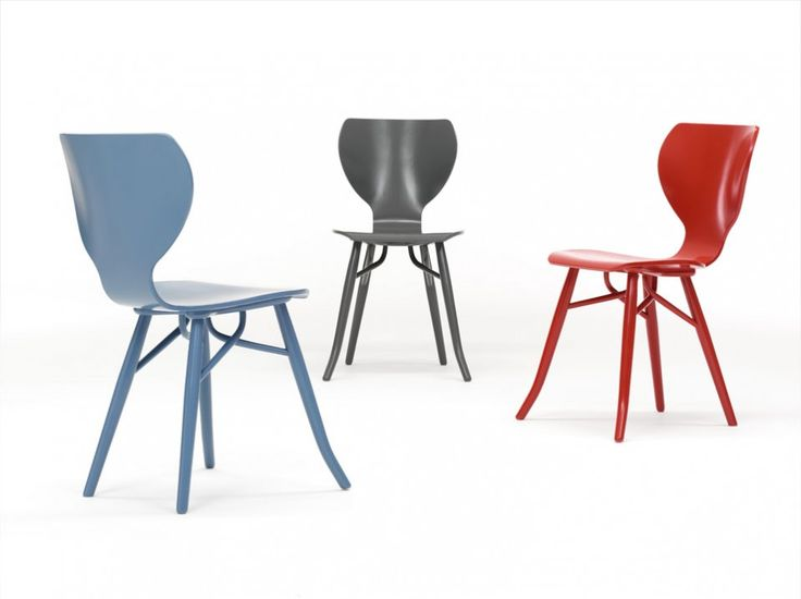 tulipani chair | Linteloo available in all RAL colors