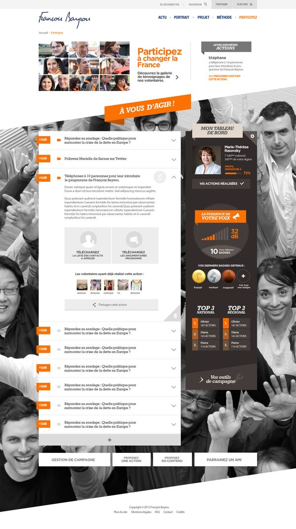 Awesome! #web #webdesign #website