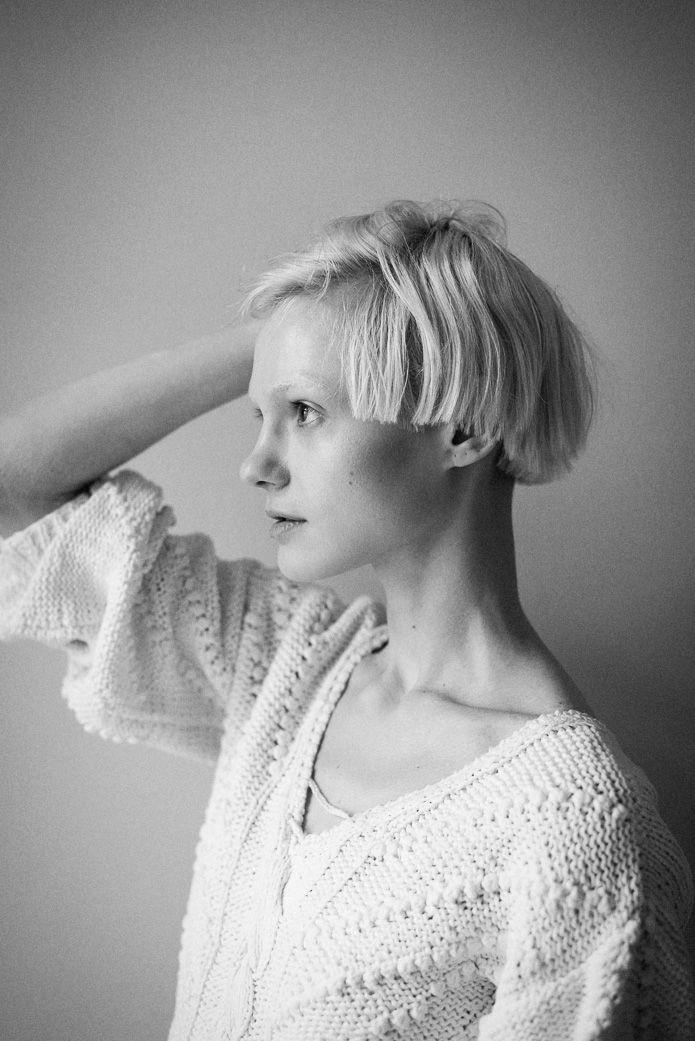 » GoSee – Nora Vai - SONJA GUTSCHERA & LEIF HENRIK OSTHOFF