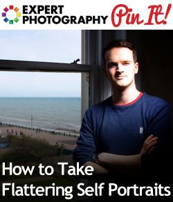How to Take Flattering Self Portraits1 How to Take Flattering Self Portraits