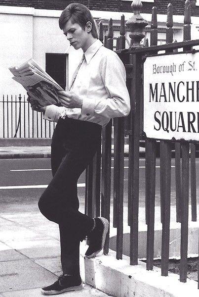 1965 David Bowie