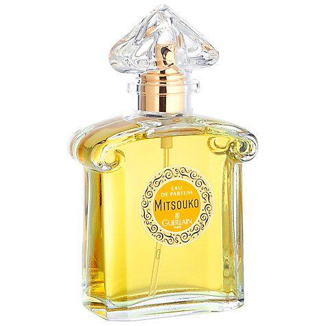 Buy Guerlain Mitsouko Eau de Parfum Spray