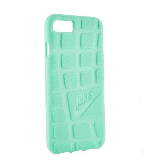 ce99265f99a3 Nike Iphone Case - Nike Iphone Case ideas  NikephoneCase  NikeIphoneCase Apple  Nike Roshe Shoe Bottom Phone Case Sole Collection iPhone 7 8 Glow Green ...