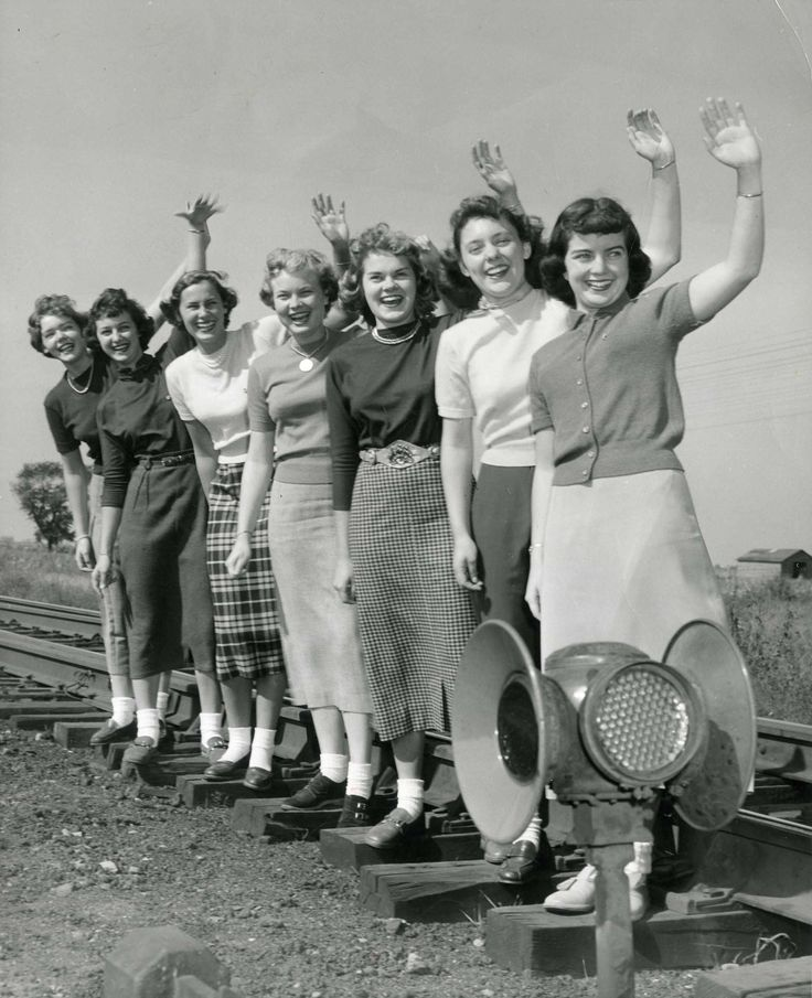 1950 Teenage Clothing | mary miracles , Guys wore articles s-clothing-fifties- cached 1950s ...