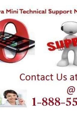 Opera Mini Technical Support is always available for 24*7*365 to troubleshoot all occurred problems during web surfing or at other time. We have expert technician at your service round the clock to fix any type of bug and glitch in Opera so that you always have happy web browsing and streaming experience.
