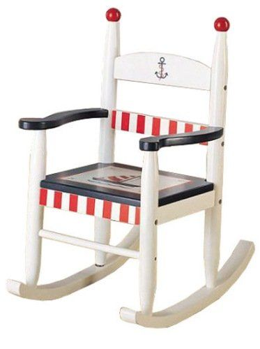 best 25 painted kids chairs ideas on pinterest painted 10156 | 709a7b5a5de2369048a76151beb0622a nautical nursery nautical baby