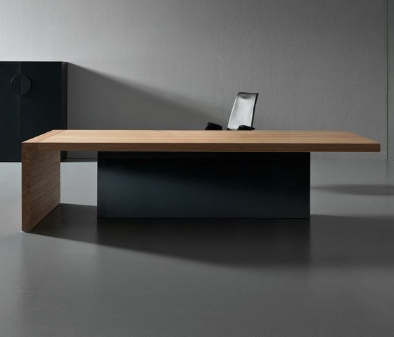 Desks | Home office | Kyo Olmo | Martex | Mario Mazzer. Check it on Architonic