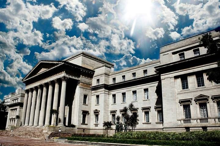 University of the Witwatersrand, South Africa