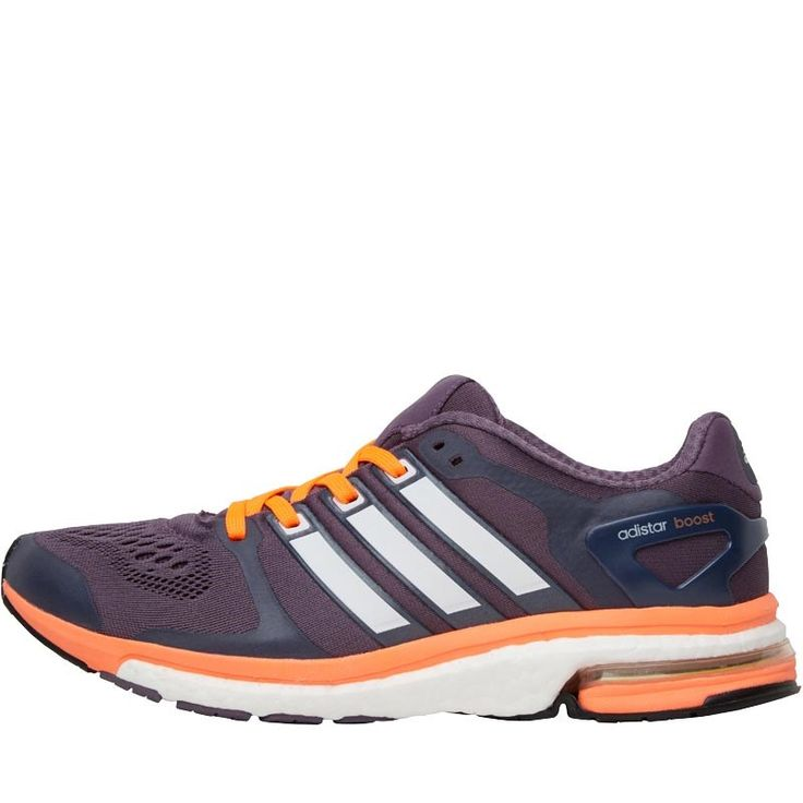 Adidas Womens Adistar Boost ESM Neutral Running adidas running shoes boasting a TechFit upper and boost technology. S77623 http://www.MightGet.com/february-2017-2/adidas-womens-adistar-boost-esm-neutral-running.asp