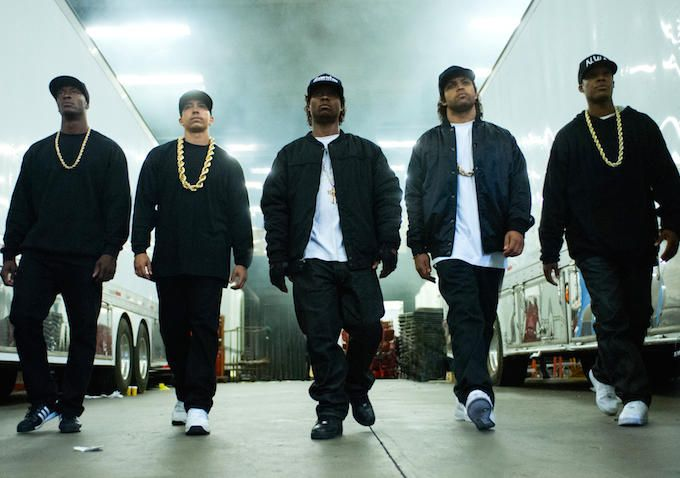 Free Scripts! Download 2016 Oscar Contenders 'Straight Outta Compton,' 'Ex Machina,' Trumbo' and More