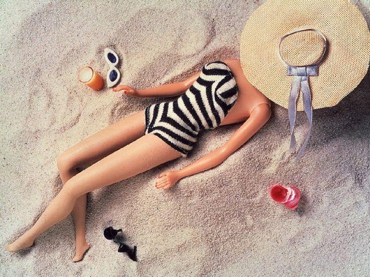 Vita da bambola: Vamos a la Playa - Prudence. Magazine di sopravvivenza culturale.