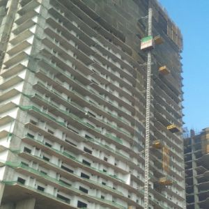 Soaring SkyWARDS  Cost-effective and technology-driven tower cranes will enable contractors overcome the challenges of constructing taller buildings, without compromising on safety, productivity and operator comfort. Read more here: http://bit.ly/2gjXz9l