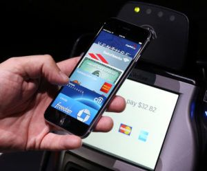 Apple Started Apple Pay in Italy | Apple - Socialoutwork