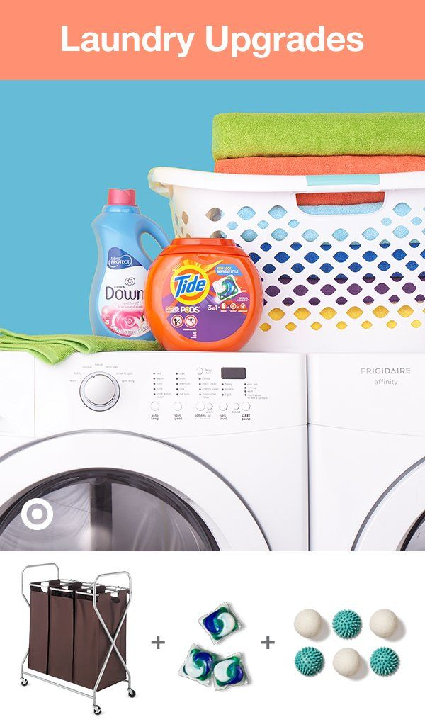 Get That Fresh Clean Laundry Smell You Love With These Easy Diy