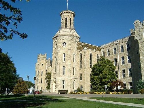 Wheaton University, Wheaton, IL