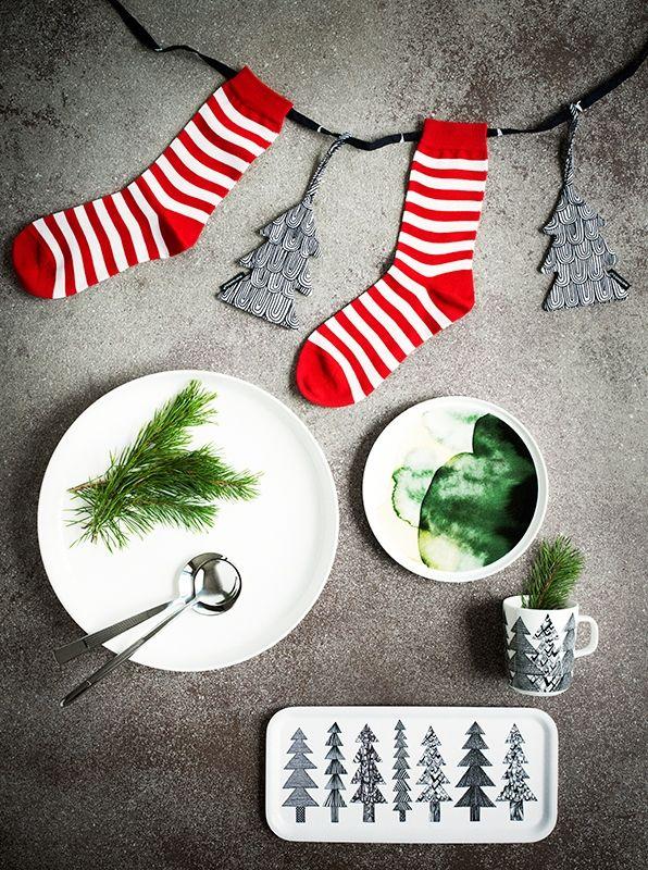 Marimekko Holidays   Styling: Emma Fexeus, Photo: Patric Johansson