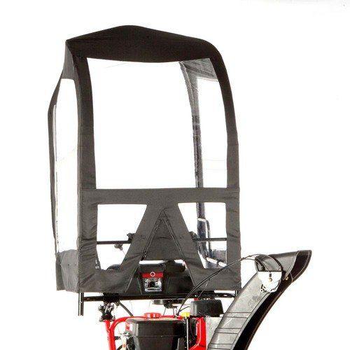 2 Stage Snow Blower Cab For Troy-Bilt / Craftsman / Yard Machines / Ariens / Toro / Husqvarna / John Deere / Snow Throwers, 2015 Amazon Top Rated Snow Blower Accessories #Lawn&Patio