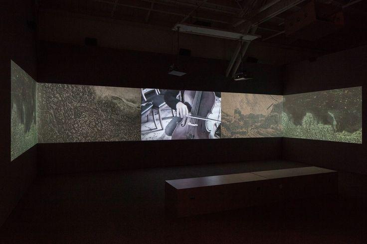 Werner Herzog & Hercules Segers: Landscapes of the Soul