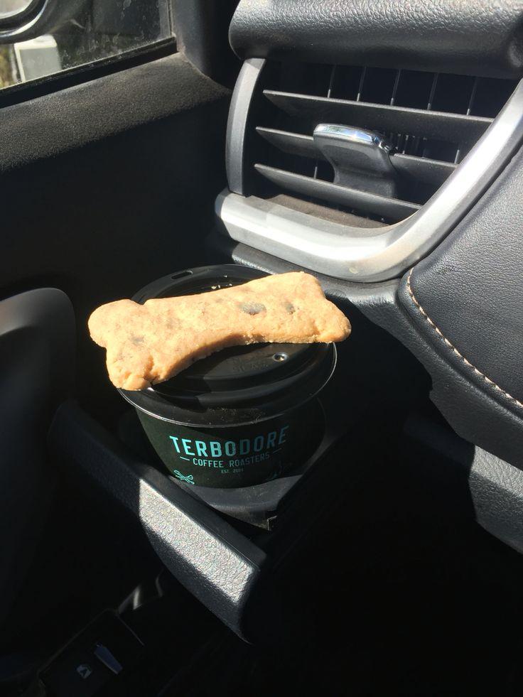 Troboudore coffee