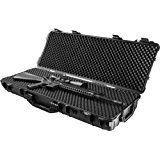 Cheap Barska Loaded Gear Watertight Hard Rifle Case 44-Inch deals week