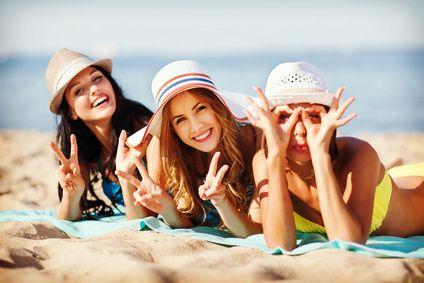 #Mode #Femme  : Quel #maillot pour quelle #morphologie ? #Conseils pour bien choisir votre maillot de bain ! http://www.comparedabord.com/blog/shopping/quel-maillot-pour-quelle-morphologie