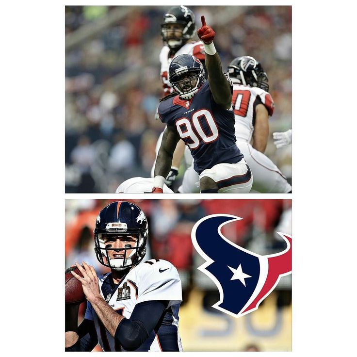 Congratulations to the Houston Texans for their win last night! The final score was 27- 14  #Playoffs2017 #texans #win #jadeveonclowney #brockosweiler #NFL