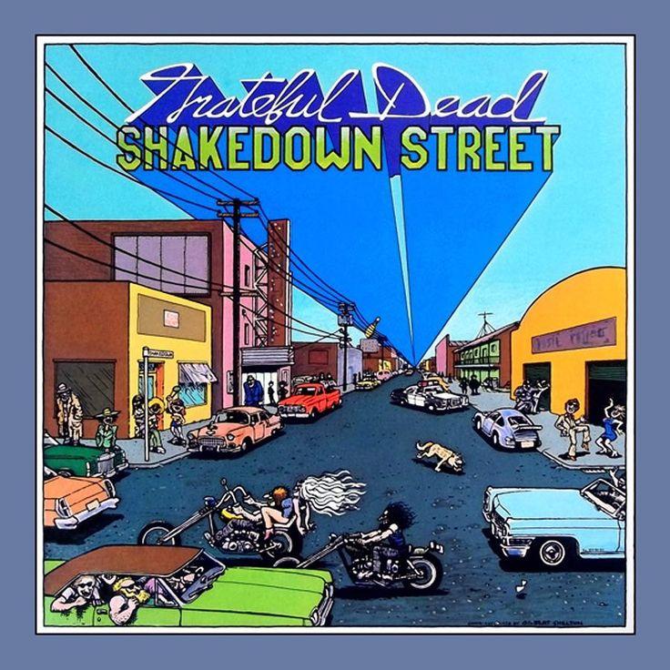 On Rotation Shopthecanyon Shakedownstreet Grateful Gd Shopsmall Shoplocal Franklinvil Grateful Dead Shakedown Street Shakedown Grateful Dead
