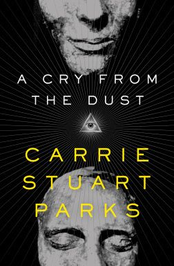 A Cry from the Dust (Gwen Marcey #1)